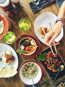 chopsticks-dinner-food